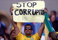 В Бразилии выбрали слово года