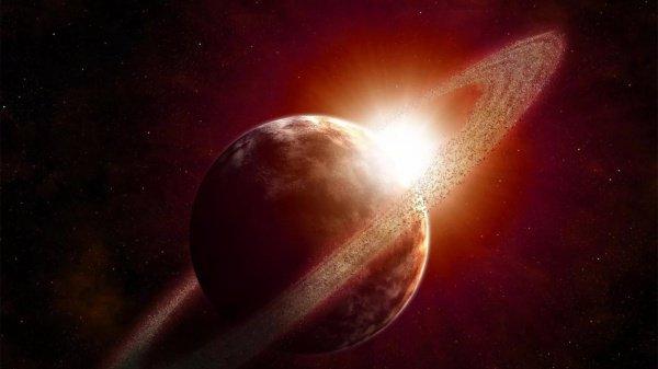 По расчетам специалистов живые организмы могут жить подо льдами на одном из спутников планет-гигантов