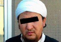 В Киргизии задержали экстремистского лидера