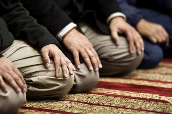 Священнослужитель поднял межрелигиозную дружбу на новый уровень.