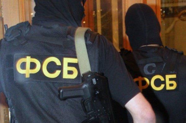 Бомба споражающими деталями найдена водном издомов под Хабаровском