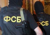 В Хабаровском крае предотвратили крупный теракт