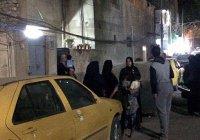Почти две сотни человек погибли в Иране в результате землетрясения