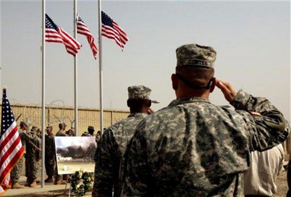 В 2009 году в армии США сняли запрет на службу людей, склонных к самоубийству.