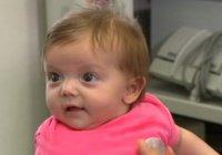 В Австралии череп, напечатанный на 3D-принтере, спас девочку