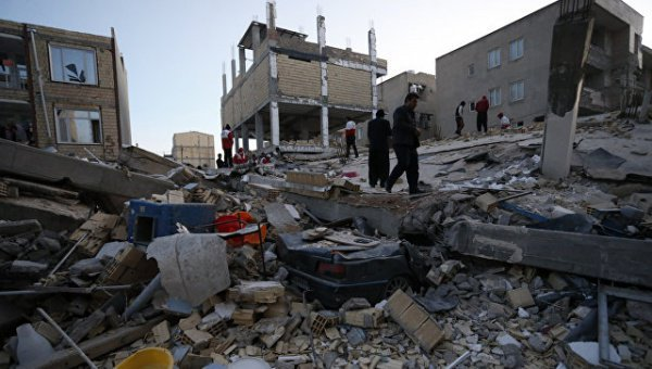 Около 70 тысяч человек остались без жилья.
