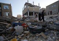 Число жертв землетрясения в Иране перевалило за 300 человек