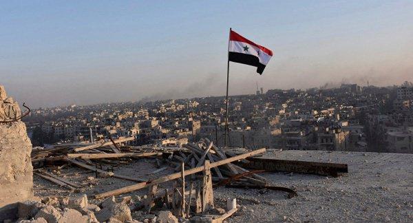 Войны в Сирии могут не завершиться на победе над ИГИЛ.