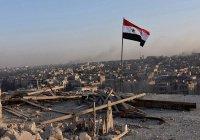 Эксперт: в Сирии назревают две новые войны