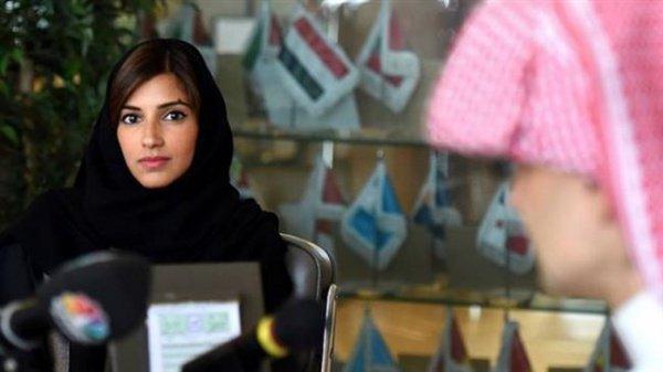 Принцесса Рим - одна из самых известных саудовских бизнес-леди.