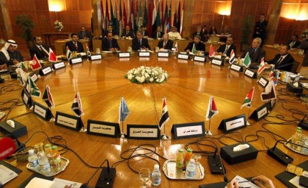 Внеочередное заседание ЛАГ состоится в египетской столице.
