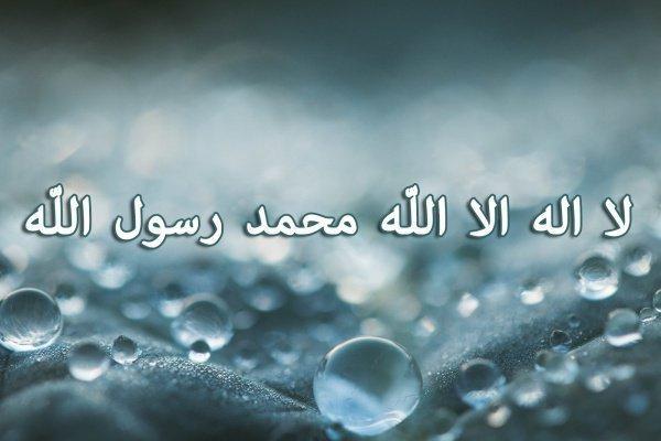Кто хоть раз в жизни произнесет эти слова, тот перейдет через Сират подобно молнии