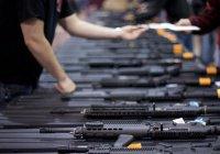 Священнослужители призвали запретить продажу оружия в США
