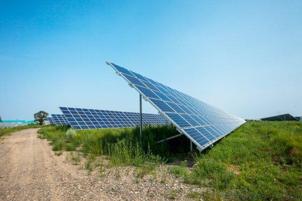 Ученые изучили наножидкость на базе диоксида титана на предмет использования ее в солнечных электростанциях