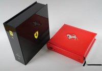 Книгу о Ferrari продадут по цене Porsche