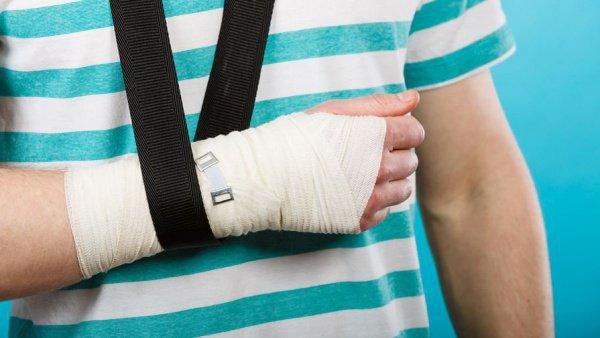 Полученные днем порезы, травмы, глубокие ссадины и ожоги кожи в среднем заживают всего за 17 дней, по сравнению с 28 днями для ночных травм