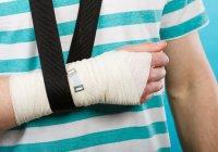 Полученные днем травмы заживают в 2 раза быстрее