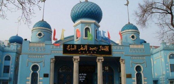 Харбинская соборная мечеть