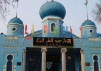 Харбинская соборная мечеть (пазл)