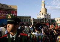 В Китае составили список признаков «исламского экстремизма»
