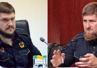 Двойник Кадырова нашелся среди украинских губернаторов