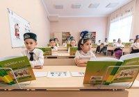 Учителей татарского языка переучат на историков и географов