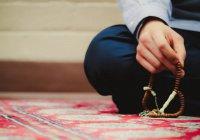 Первая мусульманская молельня открылась в аэропорту Ташкента