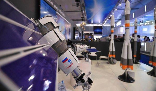 Аппараты «Арктика-М» № 1 и № 2 запустят в 2019 и 2021 годах