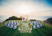 Свадебный бум зафиксирован в России