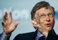 Билл Гейтс построит город будущего