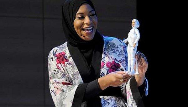 Барби впервые официально станет мусульманкой (Фото, видео)