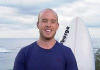 В Австралии врач подрался с акулой