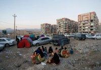 В Иране – день траура по жертвам землетрясения