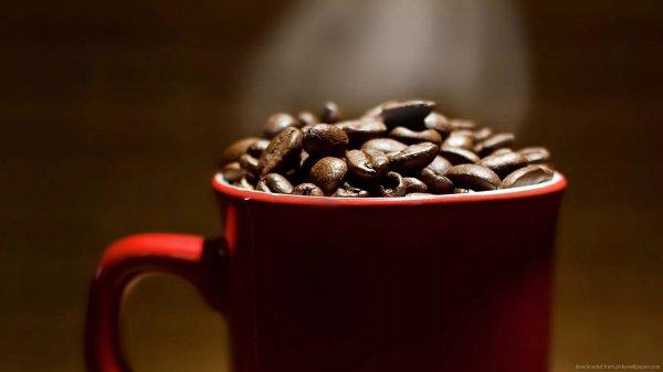 Кофе на самом деле способен предотвратить гибель от нарушений работы сердечно-сосудистой системы