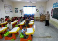 Иракские школьники будут изучать русский язык
