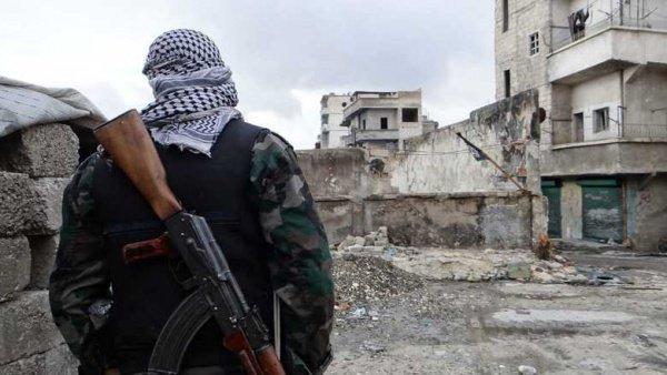 Известный спортсмен воевал на стороне ИГИЛ.