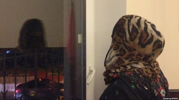 Египтянка готовила теракт в Италии.
