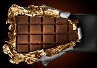 В Брянске вор съел 100 плиток шоколада