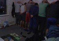 Десятки членов «Таблиги Джамаат» задержаны в Москве