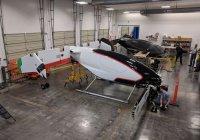 Airbus показала концепт беспилотного аэротакси