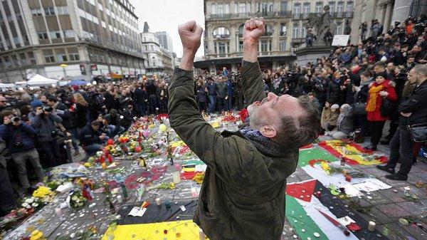 Самым сложным с точки зрения терроризма 2016 год стал для Европы.