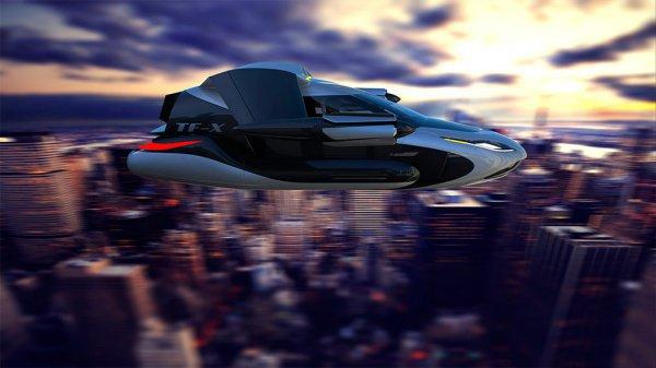 Такие машины должны быстро передвигаться и при этом быть доступными для потребителя