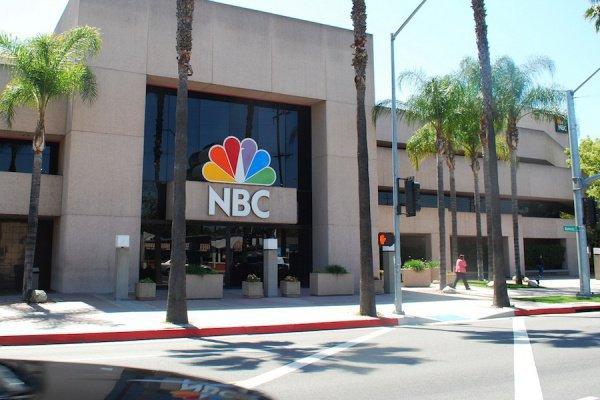 Американский телеканал уволил одного из топ-менеджеров.