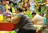 Ученые: Люди толстеют не из-за еды