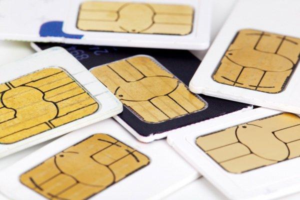 Все SIM-карты станут полноценными идентификаторами, но их передача третьим лицам станет невозможной