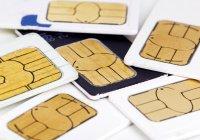 В России SIM-карта может стать аналогом паспорта