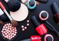 Найден способ наносить макияж без косметики