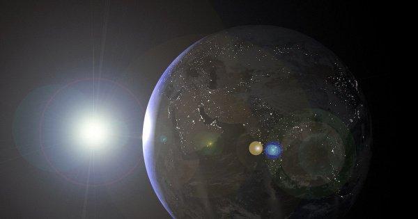 Причиной катастрофы по словам ученого могло послужить прохождение Солнечной системы через рукав Млечного Пути