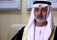 Министр толерантности ОАЭ назвал причины роста экстремизма в Европе
