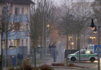 В Германии сгорел приют для беженцев, есть жертвы